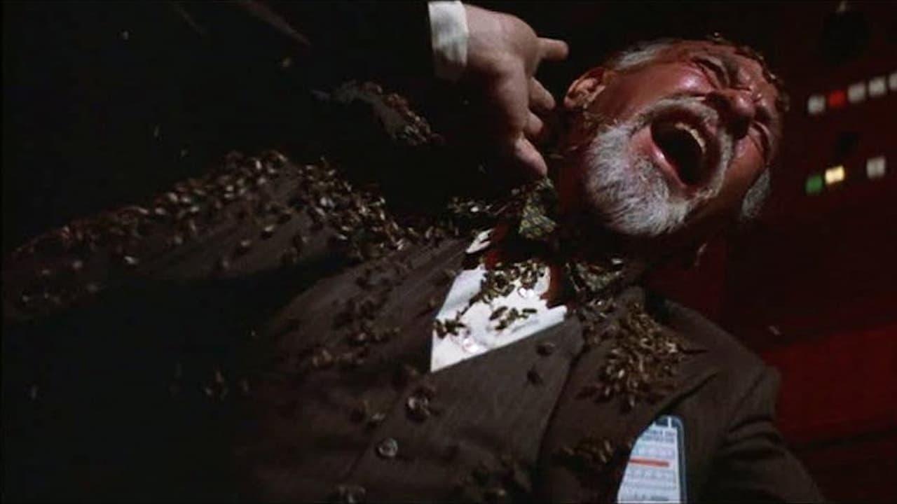 Der Tödliche Schwarm   Film 1978   Moviebreak.de