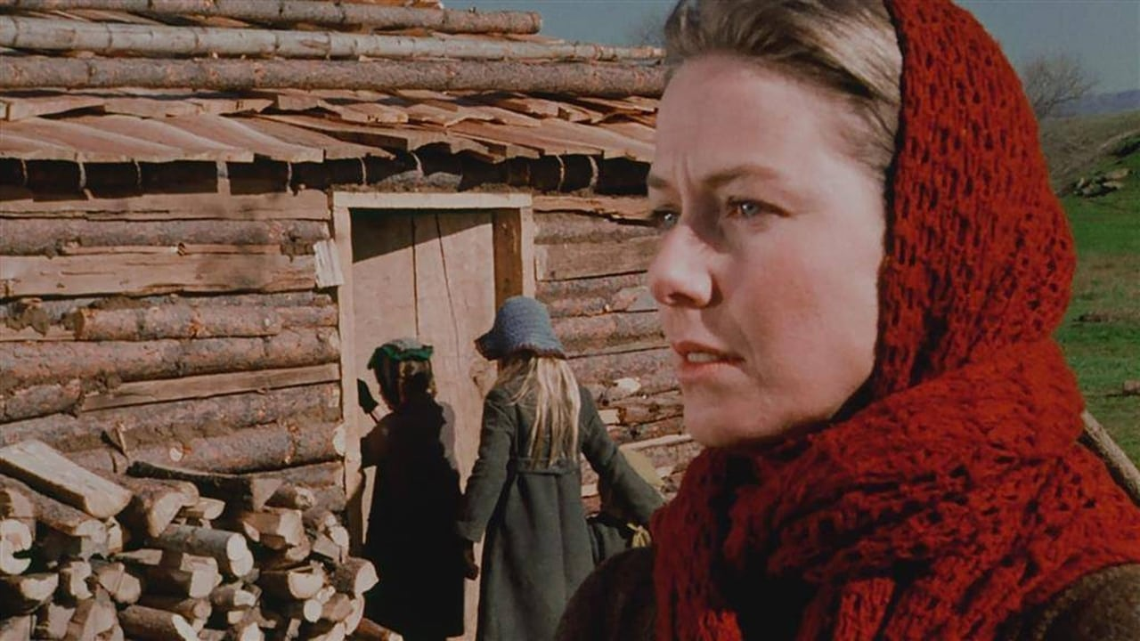 Little House on the Prairie - Season 1 Episode 1 : A Harvest Of Friends (1983)