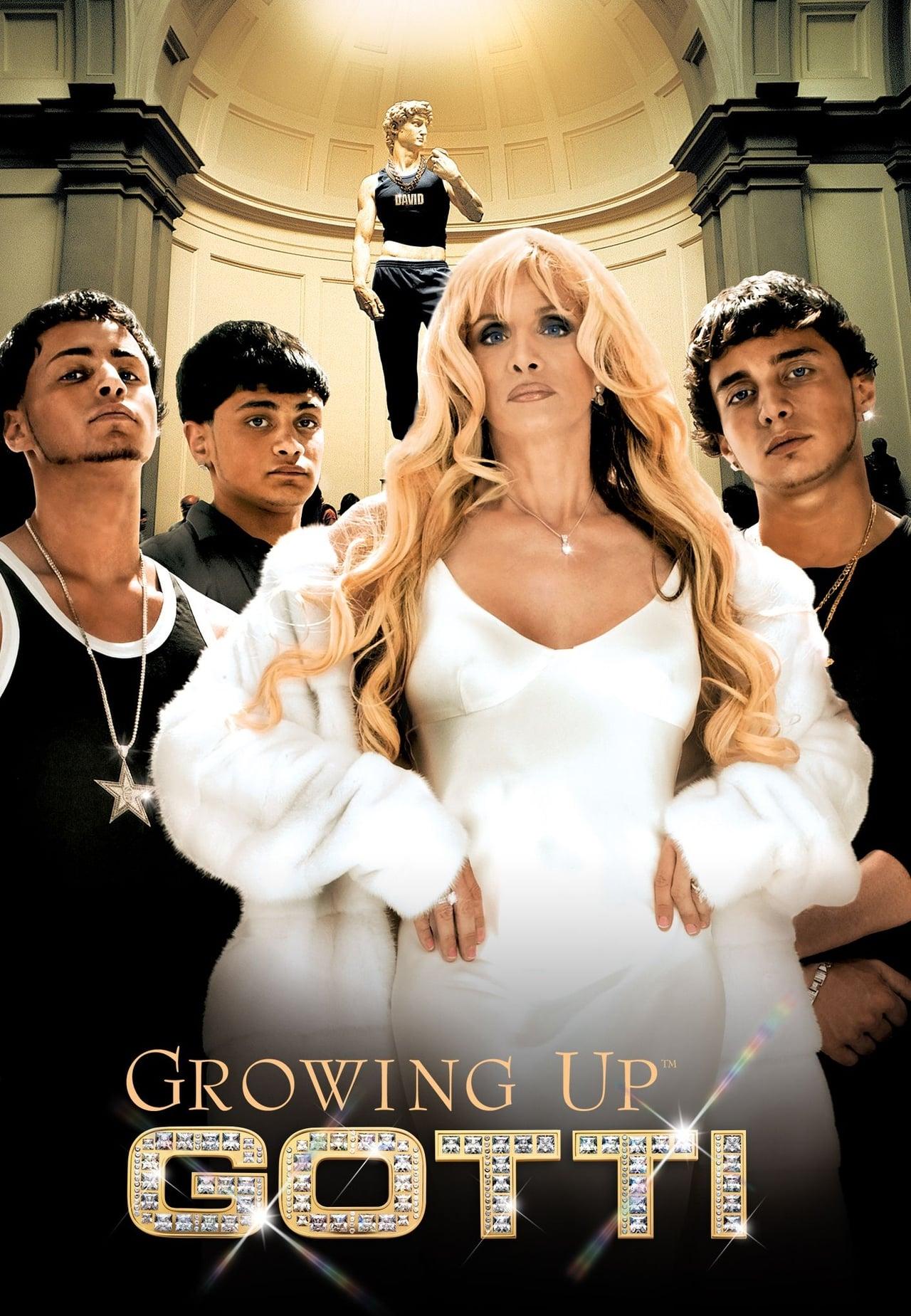 Growing Up Gotti