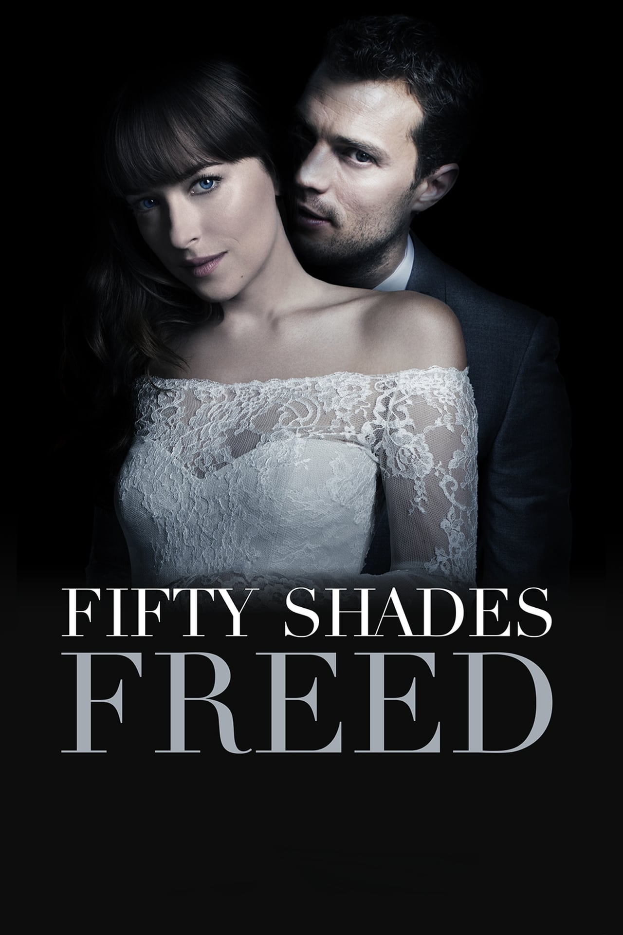 Fifty Shades Freed Online Stream