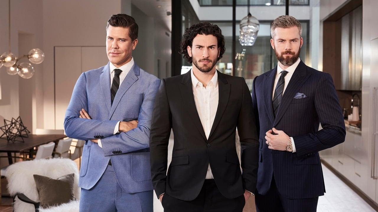Million Dollar Listing New York Season 4