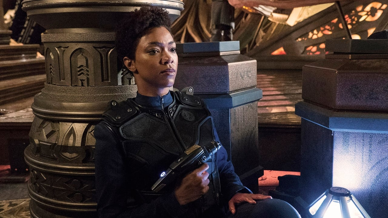 Star Trek: Discovery - Season 1 Episode 9 : Into the Forest I Go (2021)