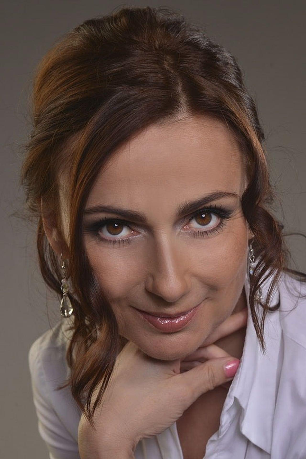 Jana Musilová