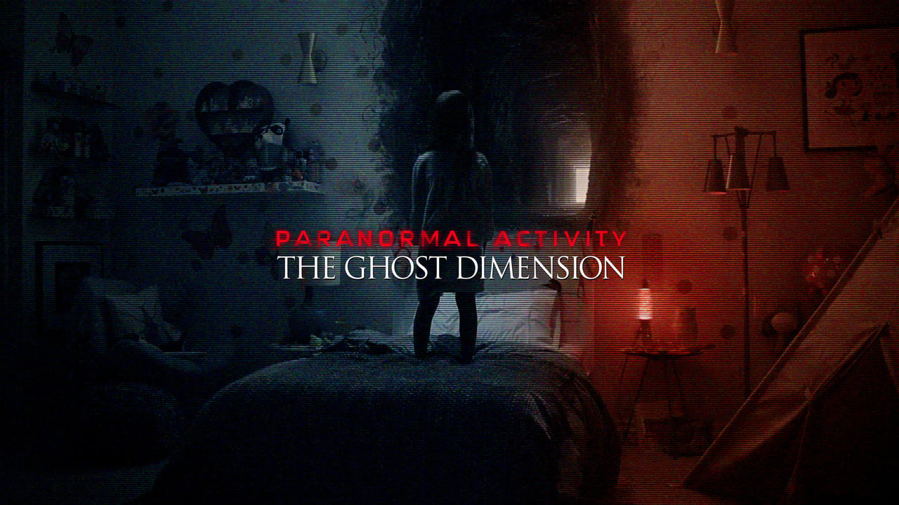 Paranormal Activity: The Ghost Dimension 4