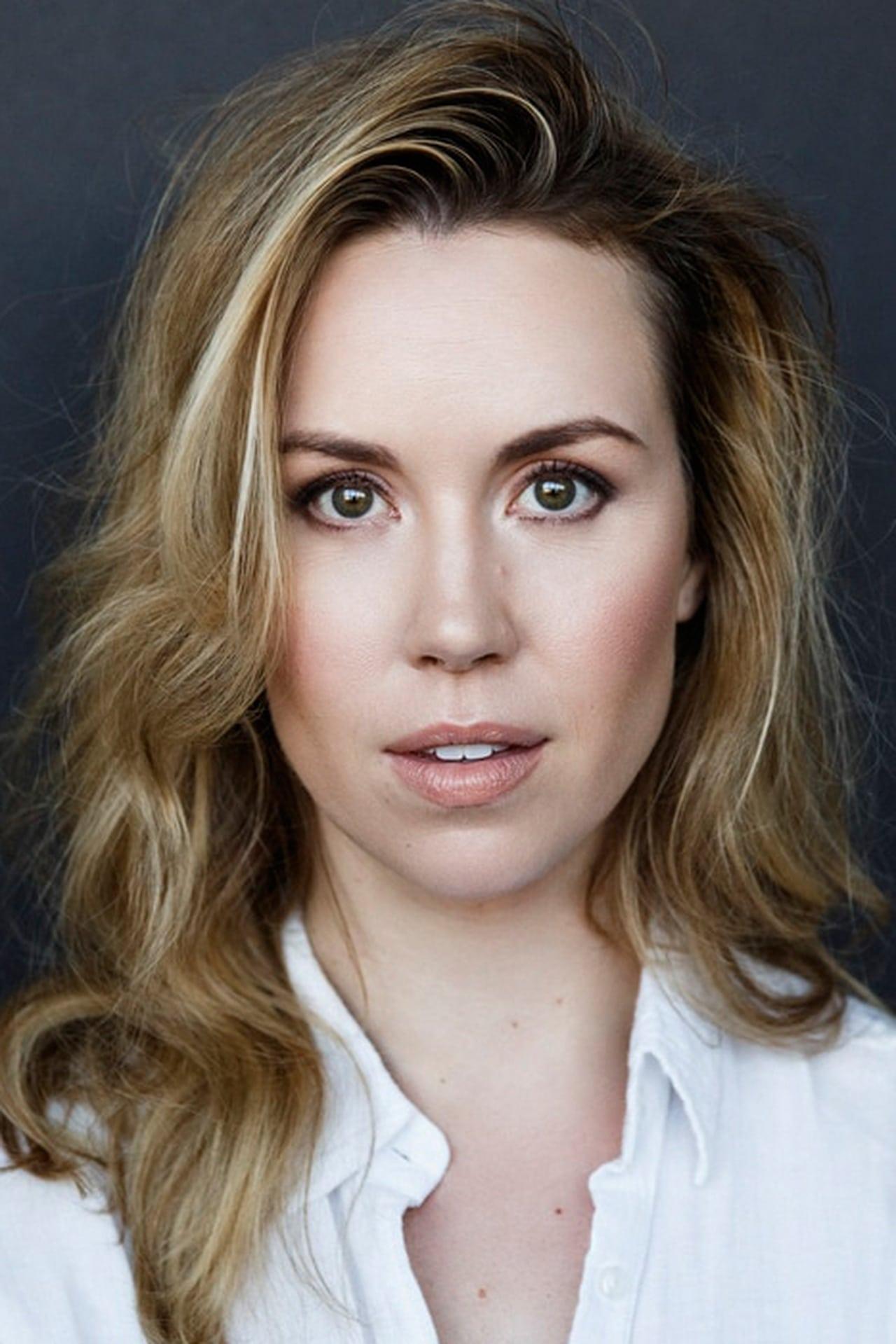 Siobhan Murphy
