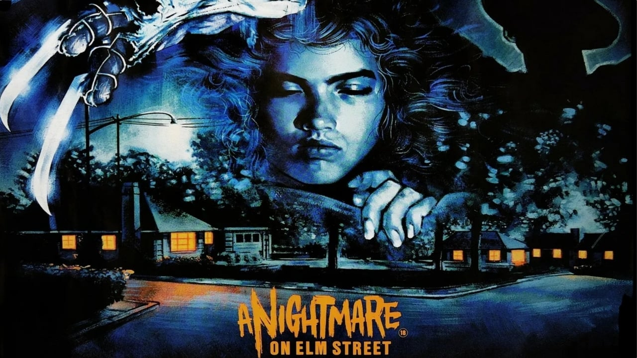 A Nightmare on Elm Street 1