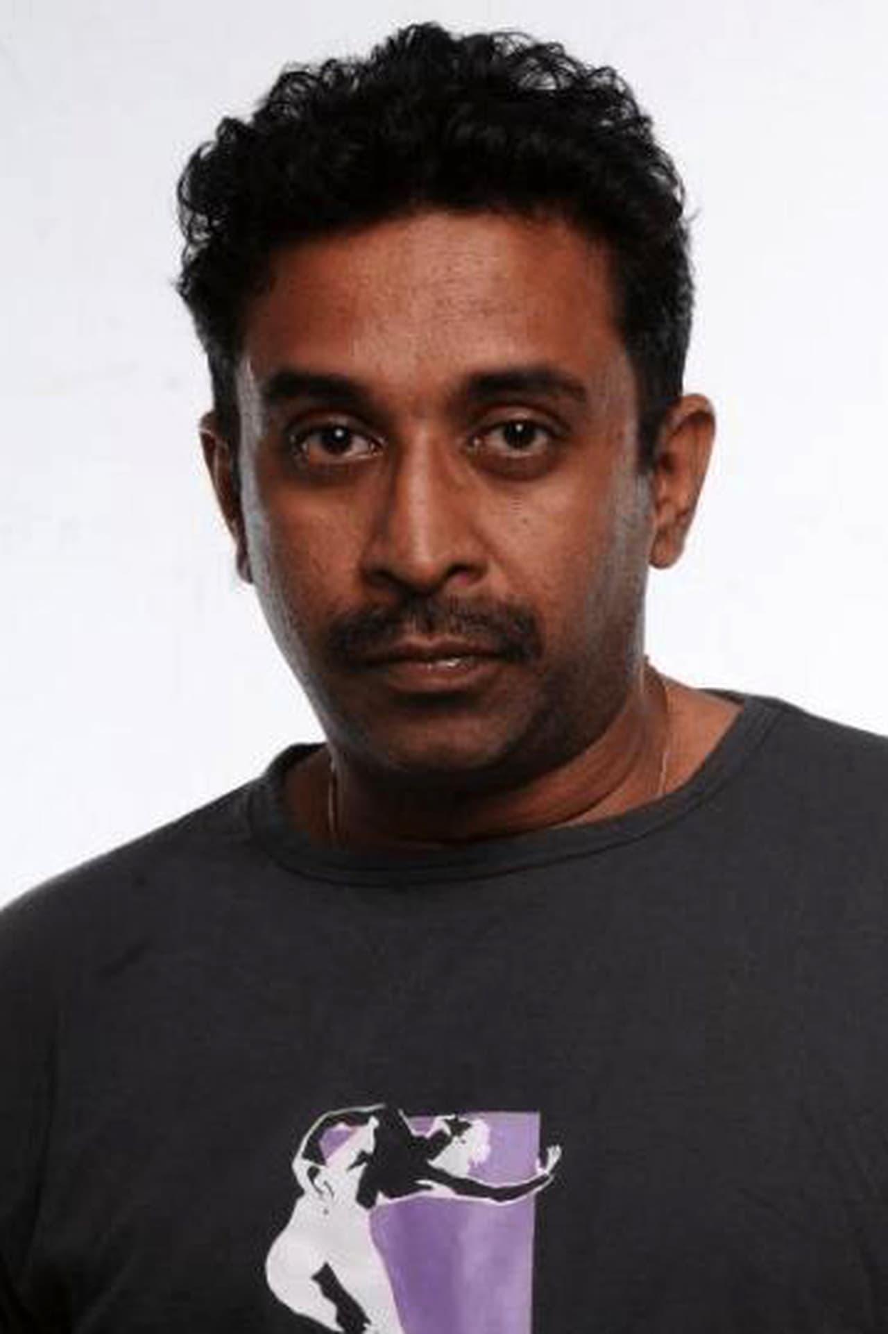 Gowtham Sundararajan
