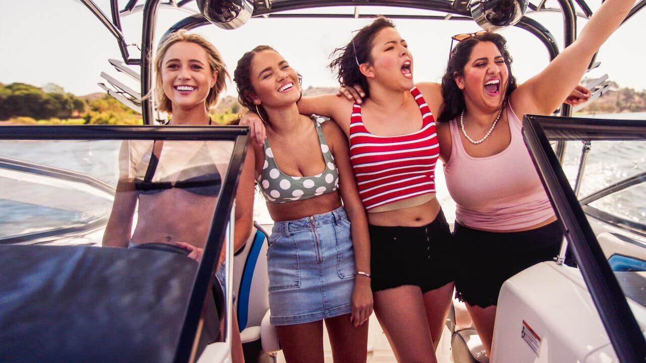 American Pie Presents: Girls' Rules 5