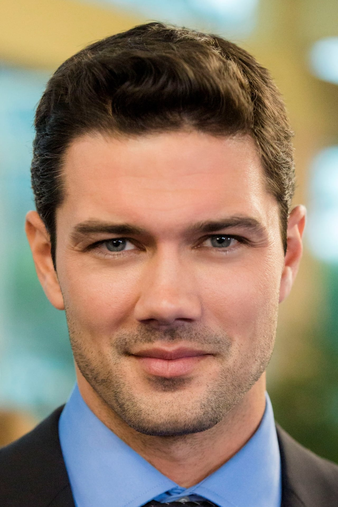 Ryan Paevey isTed