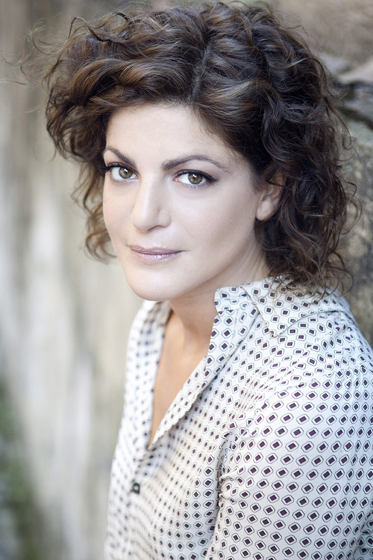 Bianca Nappi isElena