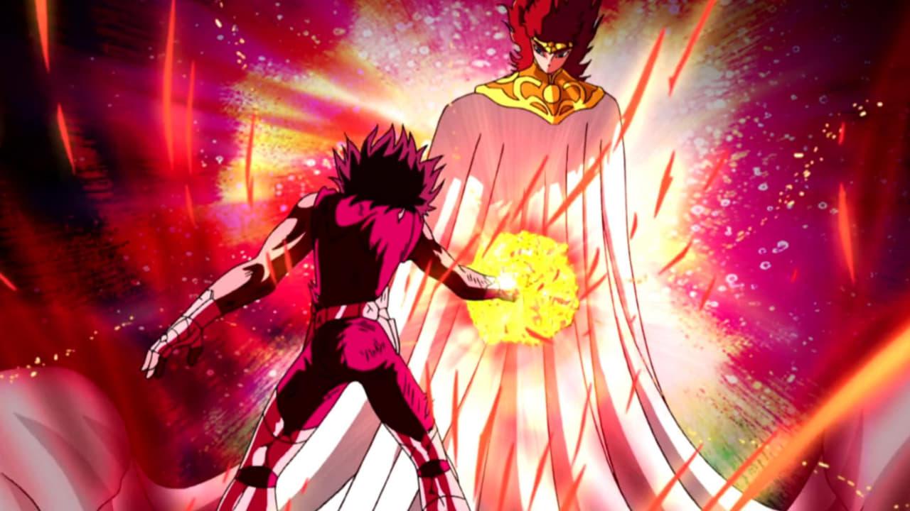 Saint Seiya Heaven Chapter: Overture