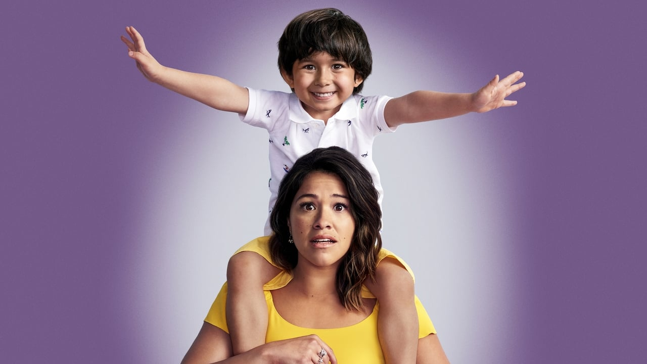 Jane the Virgin - Season 5 Episode 3 : Chapter Eighty-Four