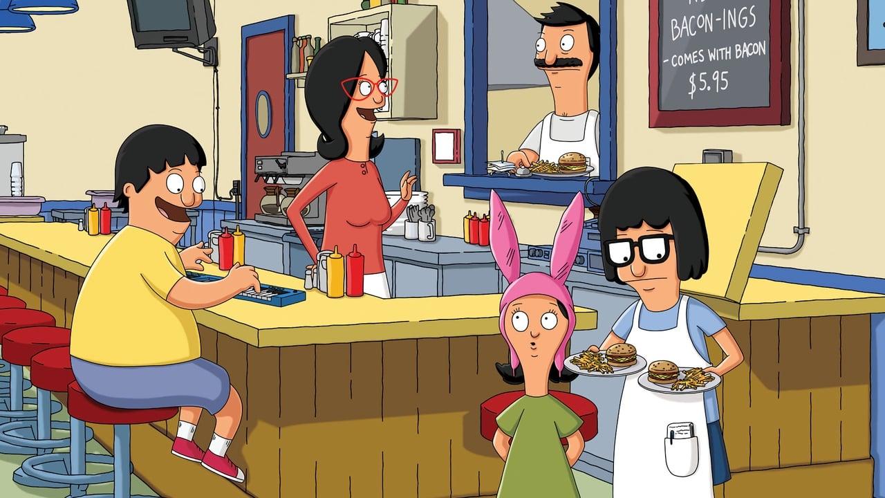 Bob's Burgers - Season 8