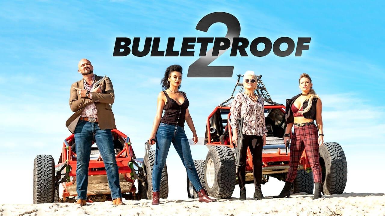 Bulletproof 2 3