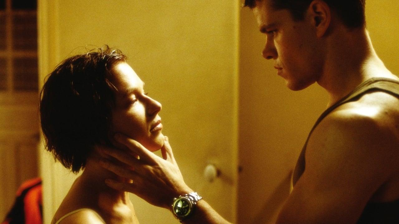 The Bourne Identity 5