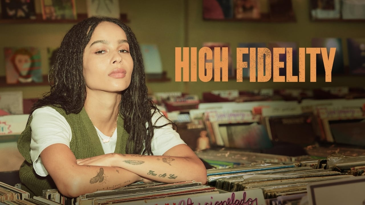 High Fidelity Season 1