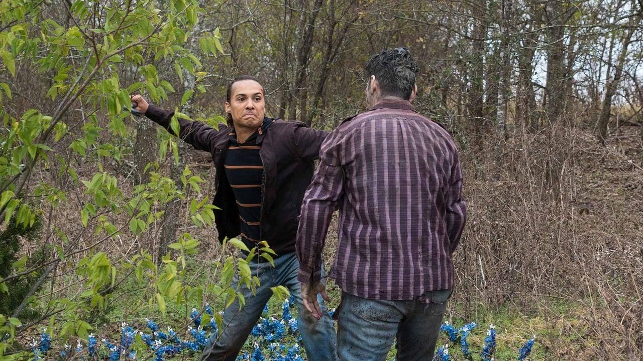 Fear the Walking Dead - Season 4 Episode 3 : Good Out Here