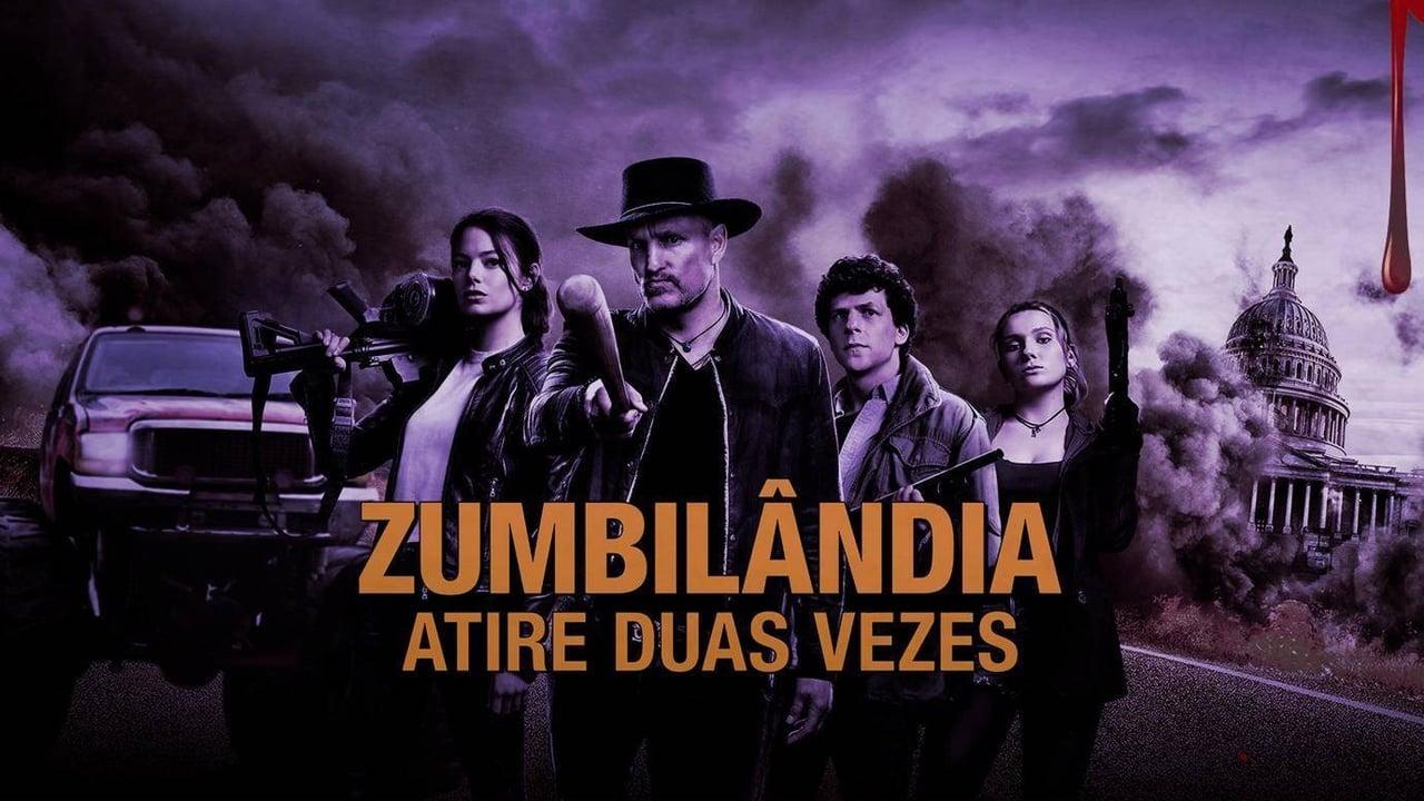 Zombieland: Double Tap 5