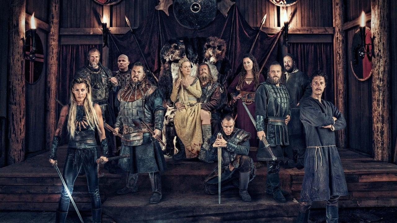 Norsemen Season 1