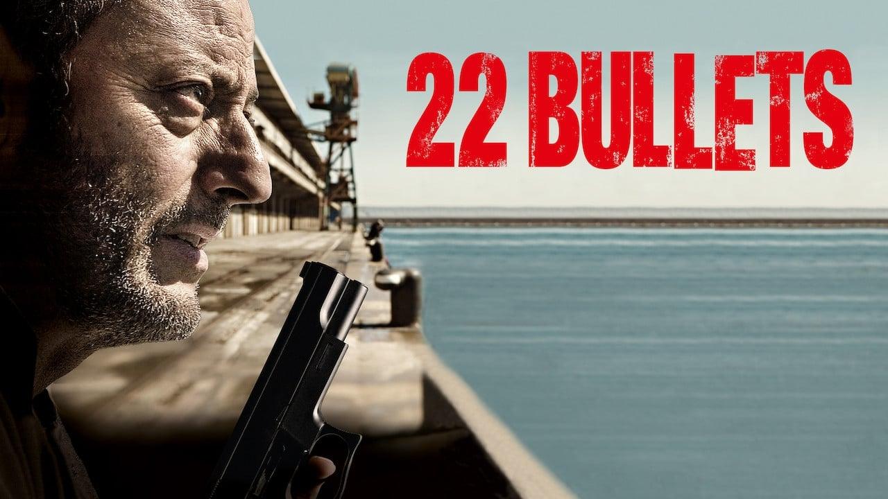 22 Bullets 3