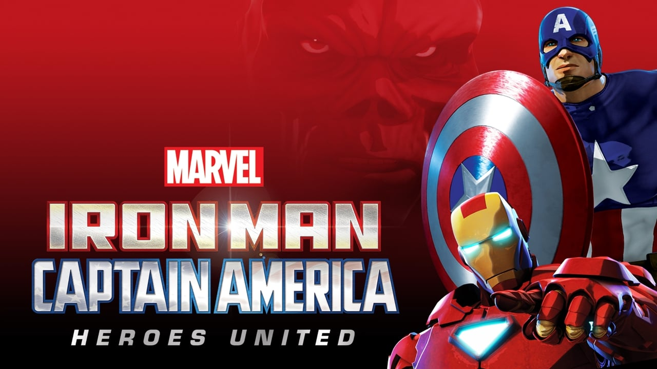 Iron Man & Captain America: Heroes United 4