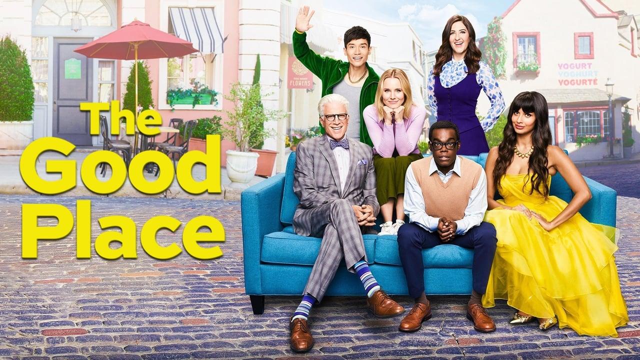 The Good Place - Season 4