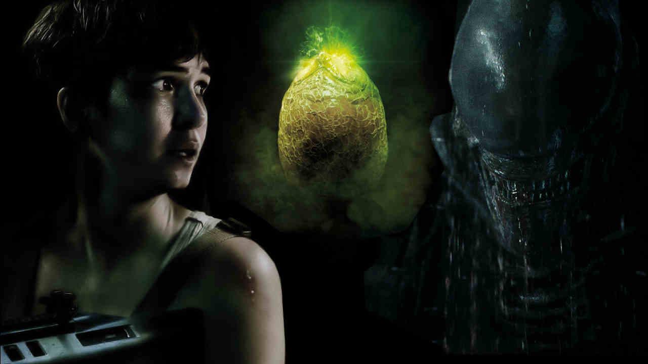Alien: Covenant 5