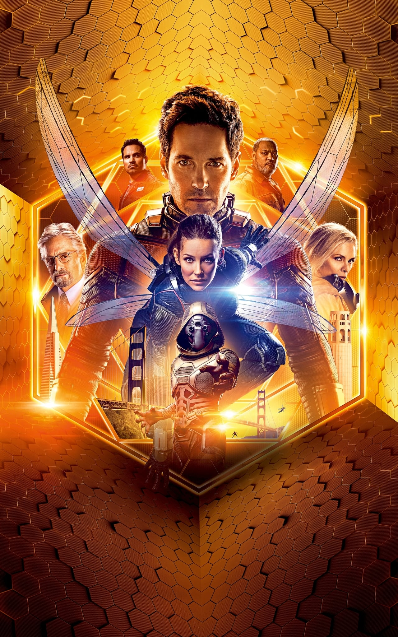 Watch Ant-Man and the Wasp (2018) Summary Movies at film ...