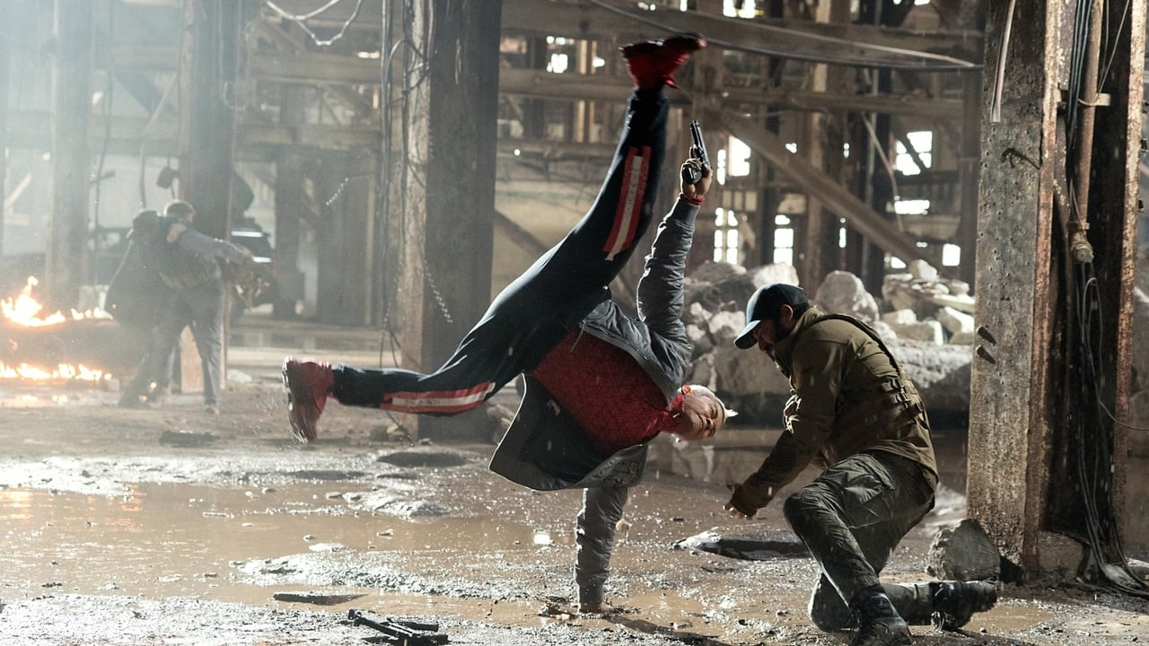 xXx: Return of Xander Cage 5