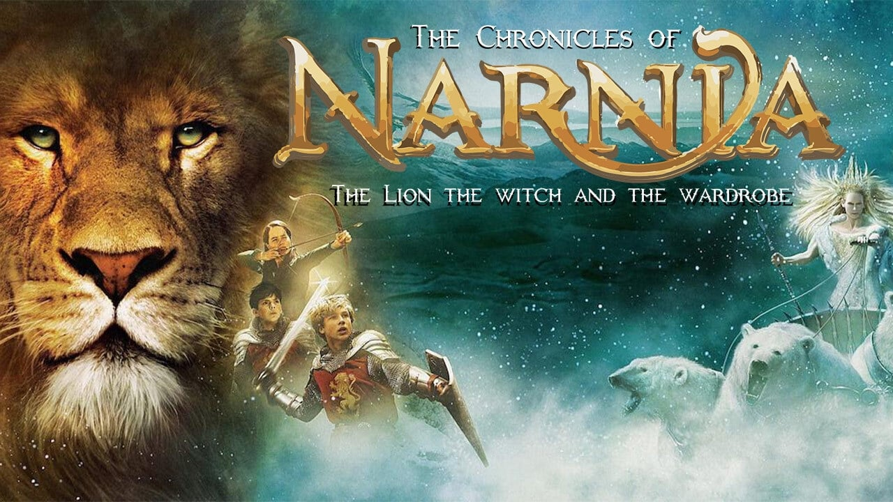 The Chronicles of Narnia: The Lion, the Witch and the Wardrobe 2