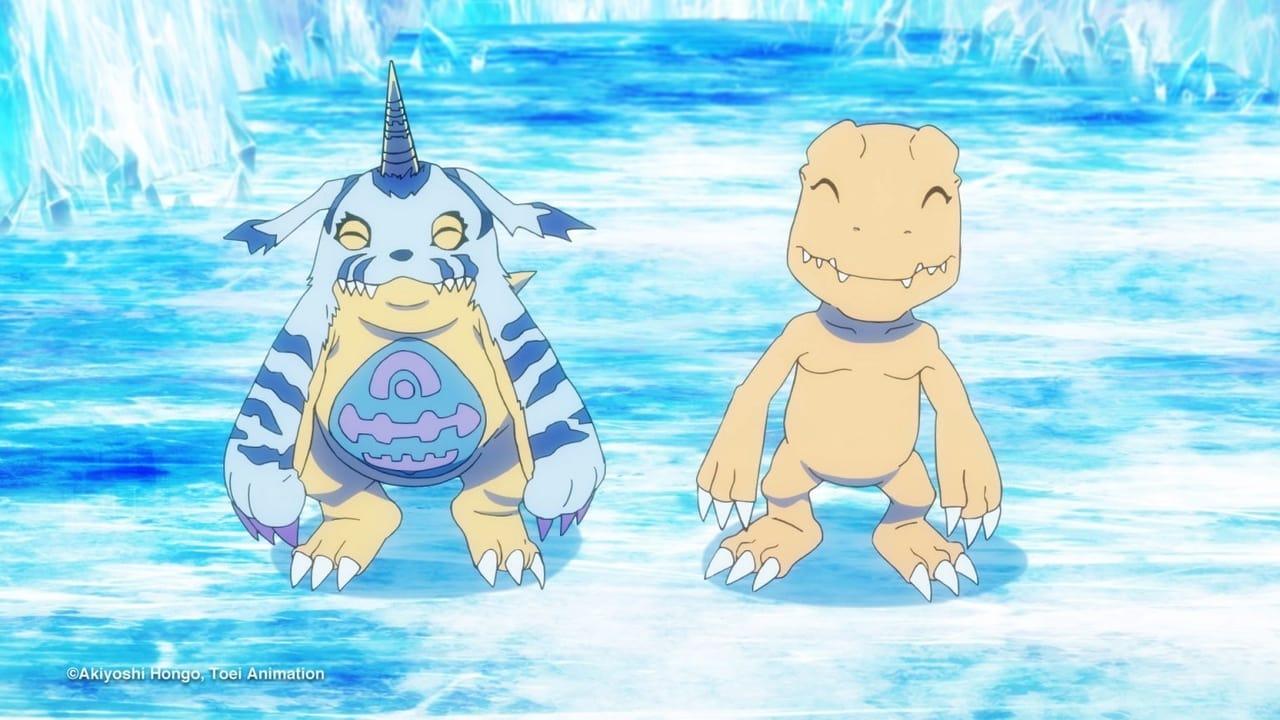 cover-Digimon Adventure: Last Evolution Kizuna