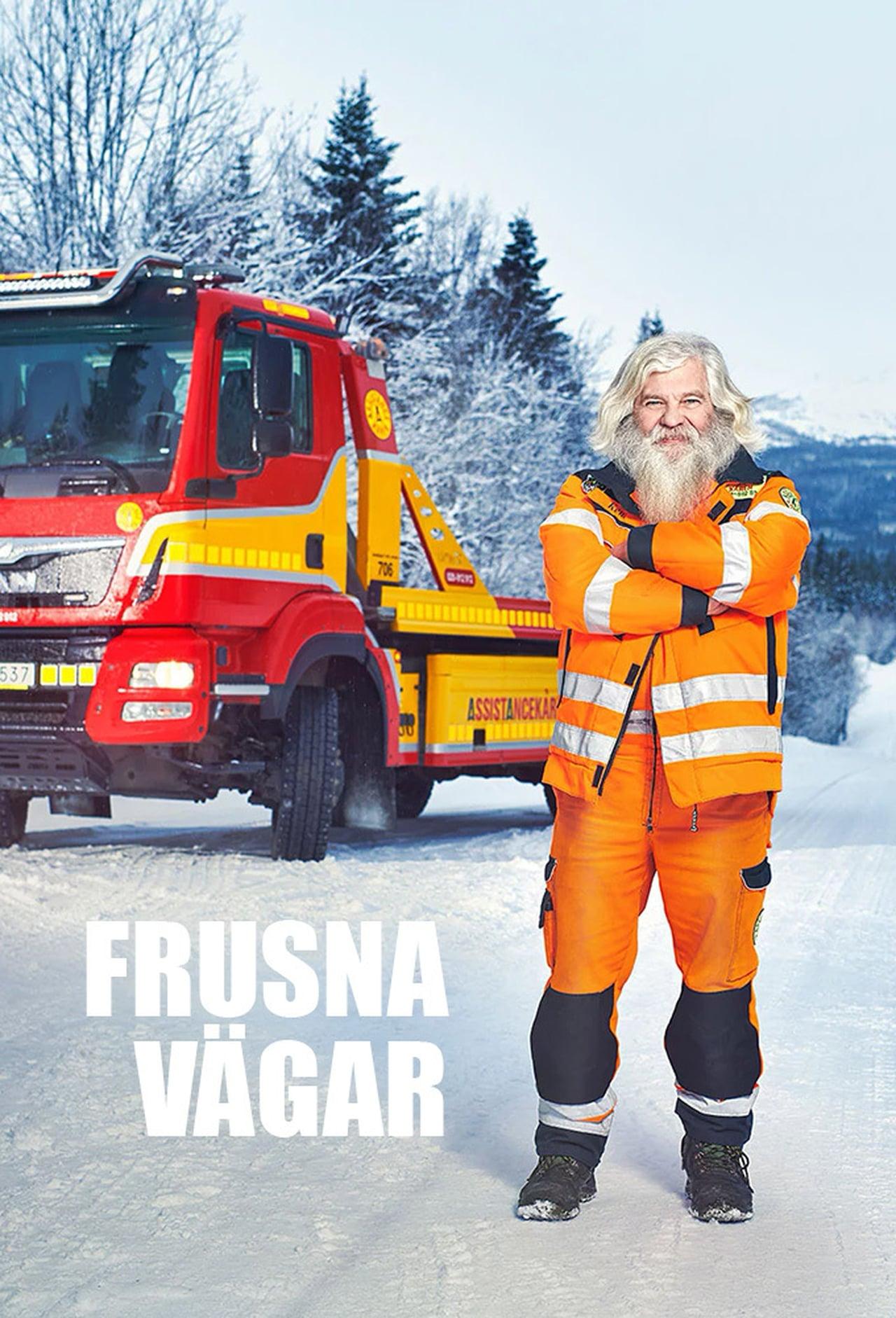 Frozen Roads (2018)