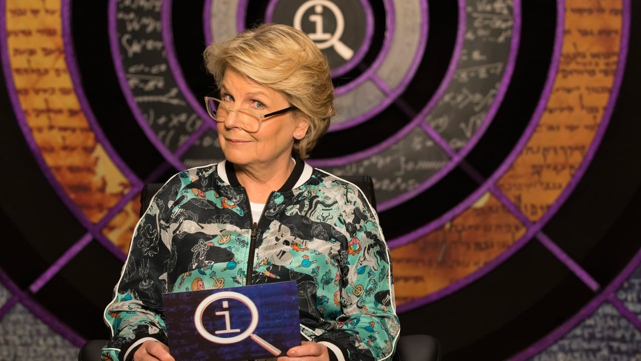 QI - Specials Episode 5 : The Making of QI