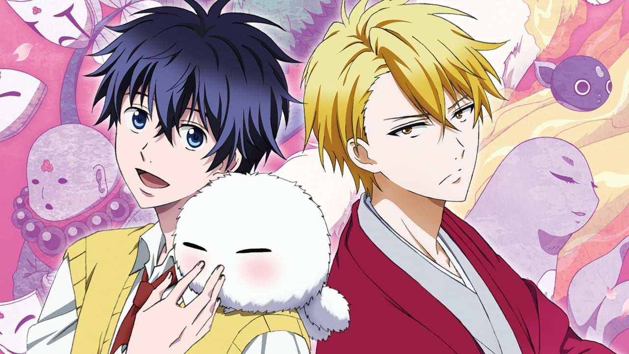 The Morose Mononokean - Season 2