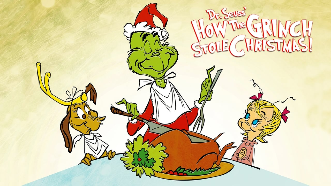 How the Grinch Stole Christmas! 3