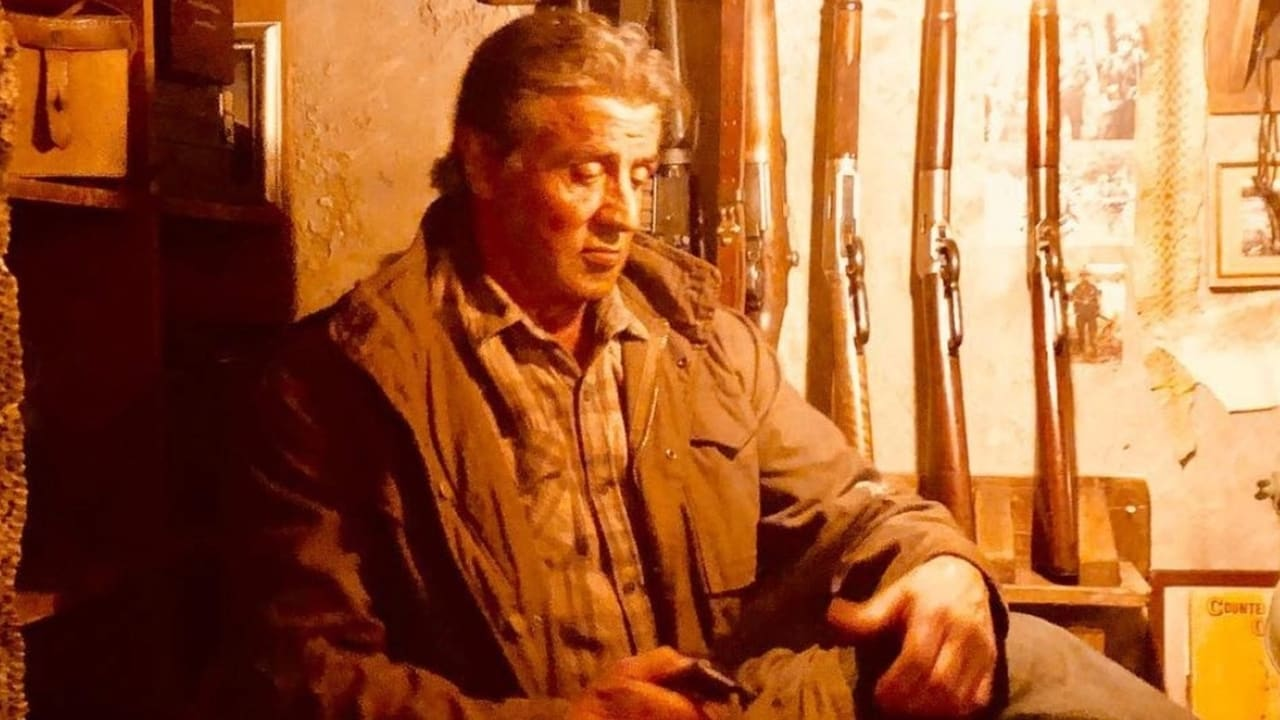 Rambo: Last Blood Full Movie