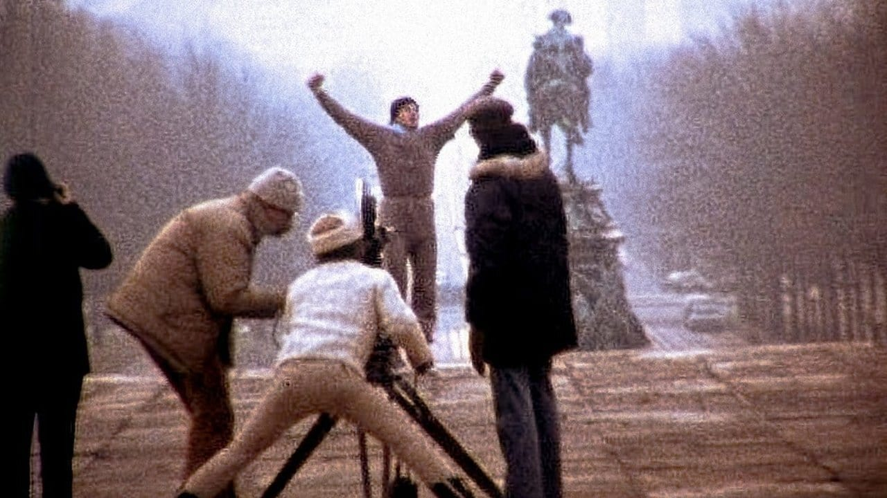 40 Years of Rocky: The Birth of a Classic 3