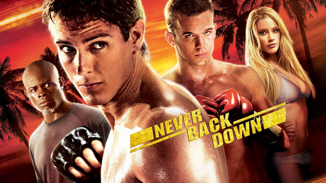 Never Back Down 5