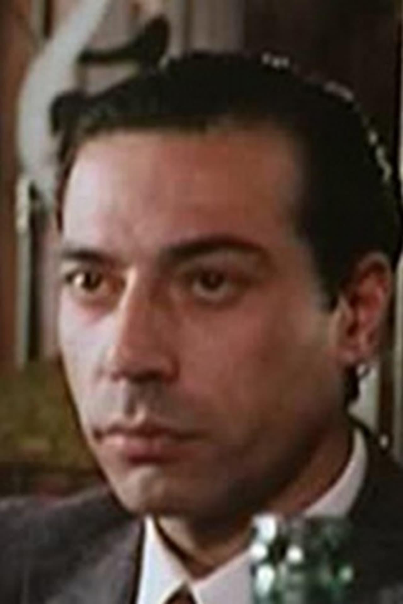 Luciano Crovato