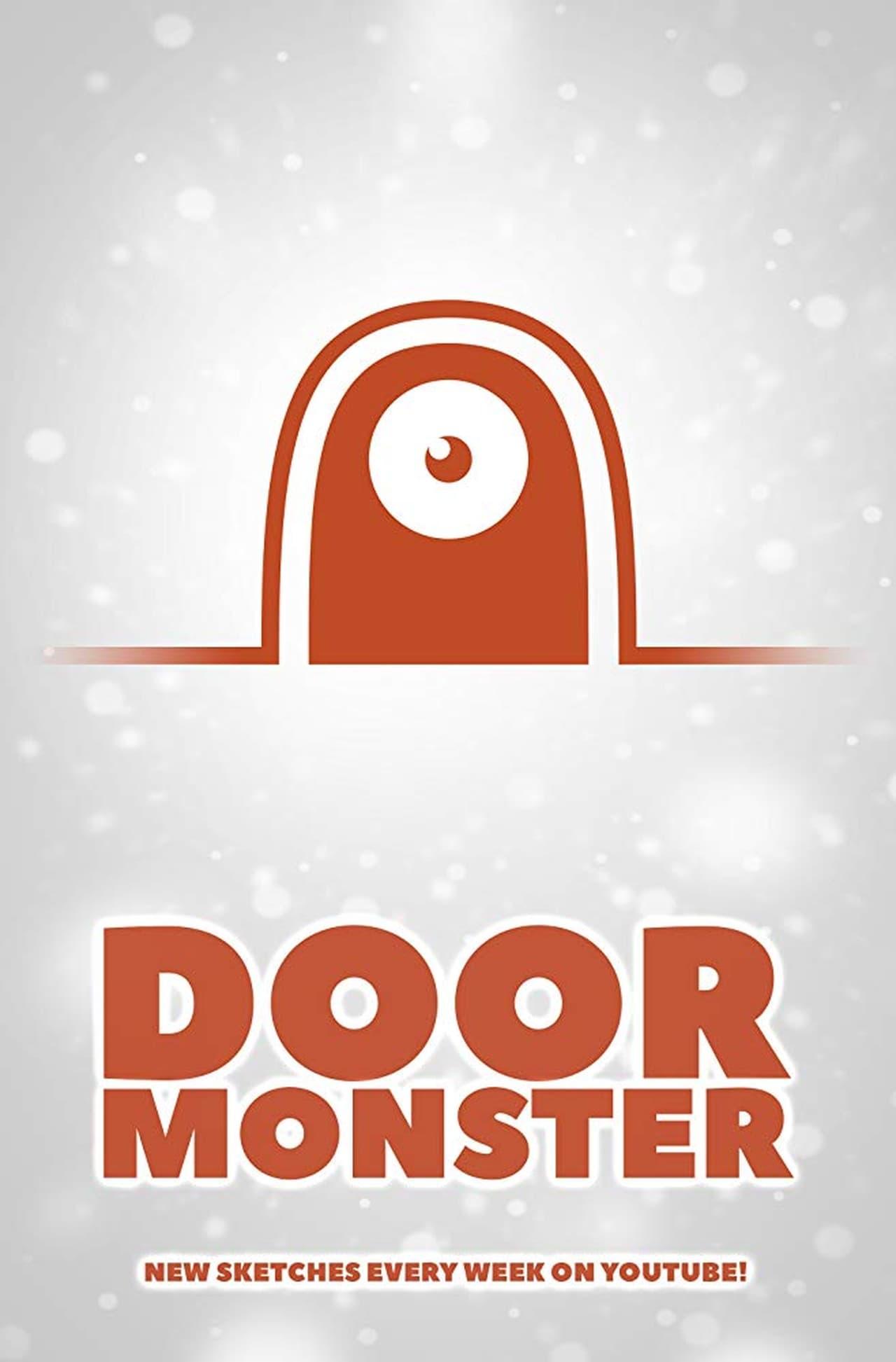 Door Monster