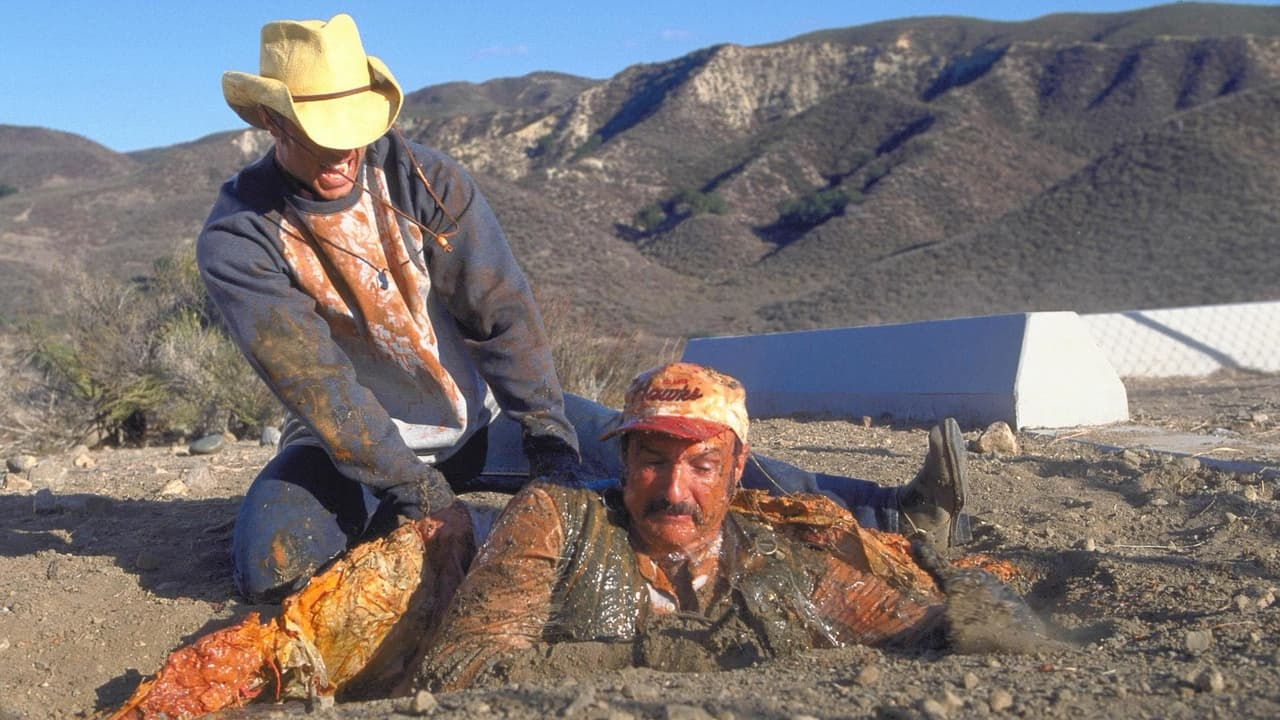 Tremors 3: Back to Perfection 4