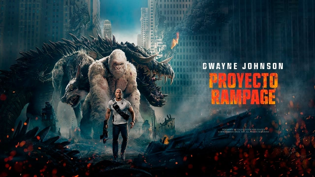 cover-Proyecto Rampage