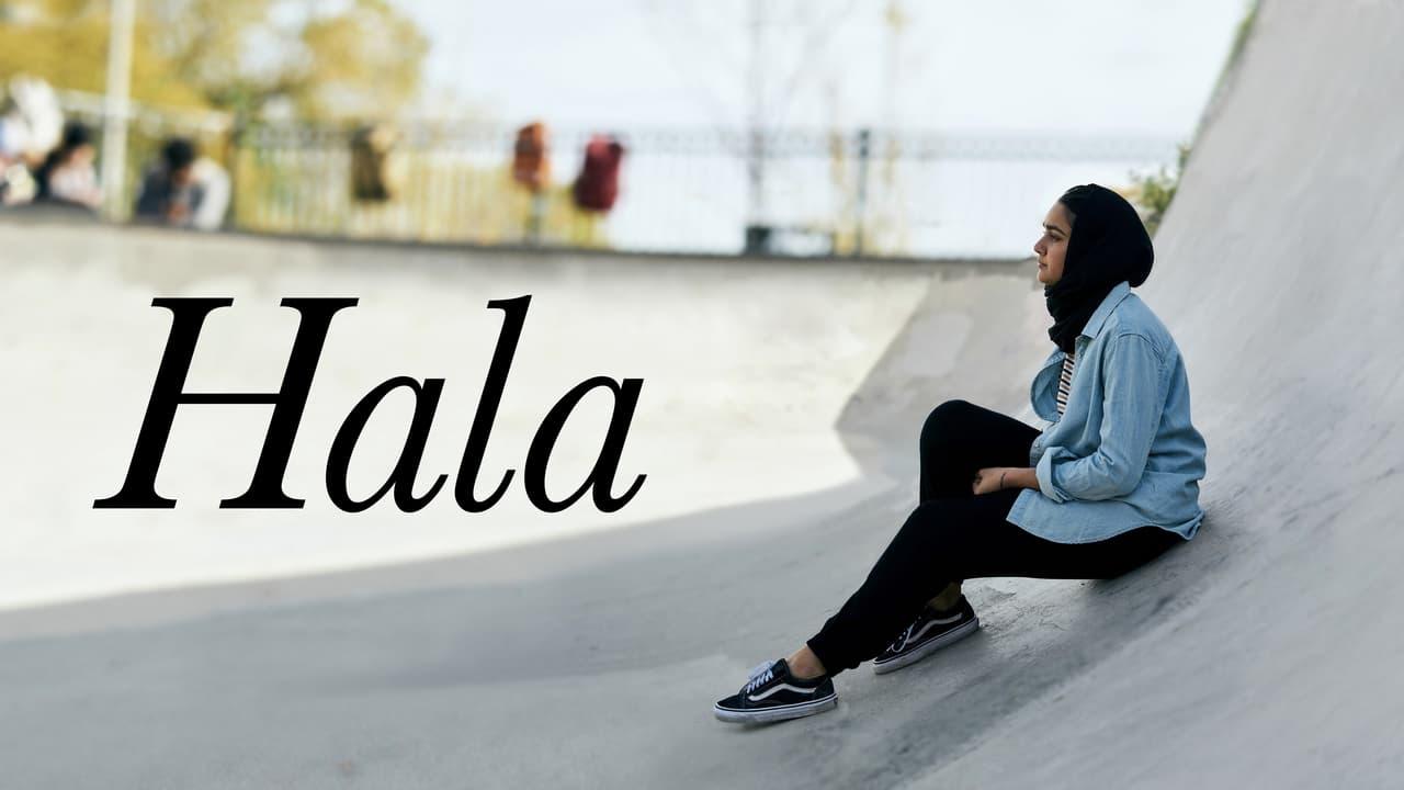 Wallpaper Filme Hala