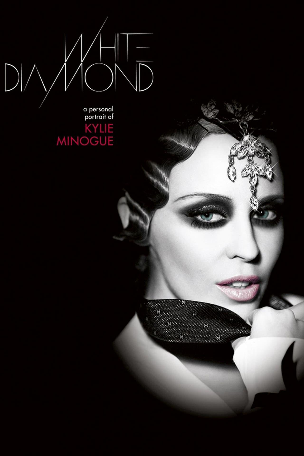 Kylie Minogue: White Diamond (2007)