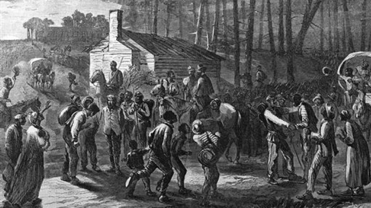 slavery and public education We study the effect of slavery on current income inequality in the us • we find that slavery raises inequality and in particular racial inequality.