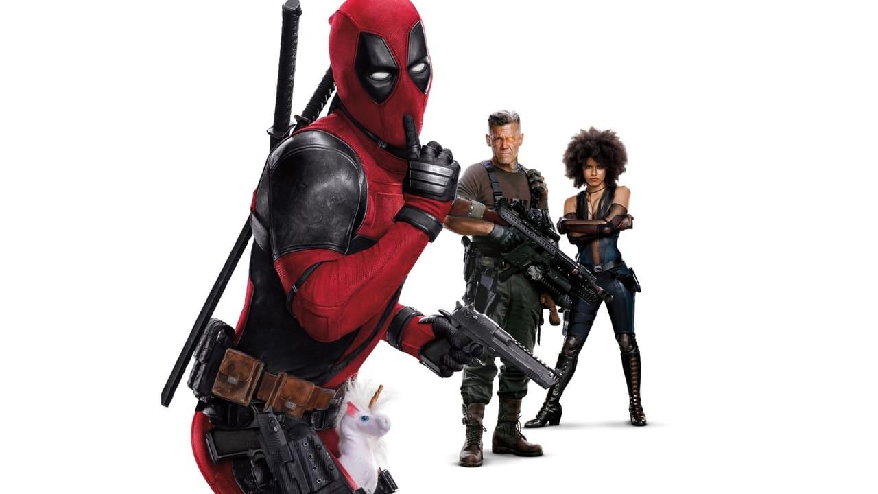 Deadpool 2 3