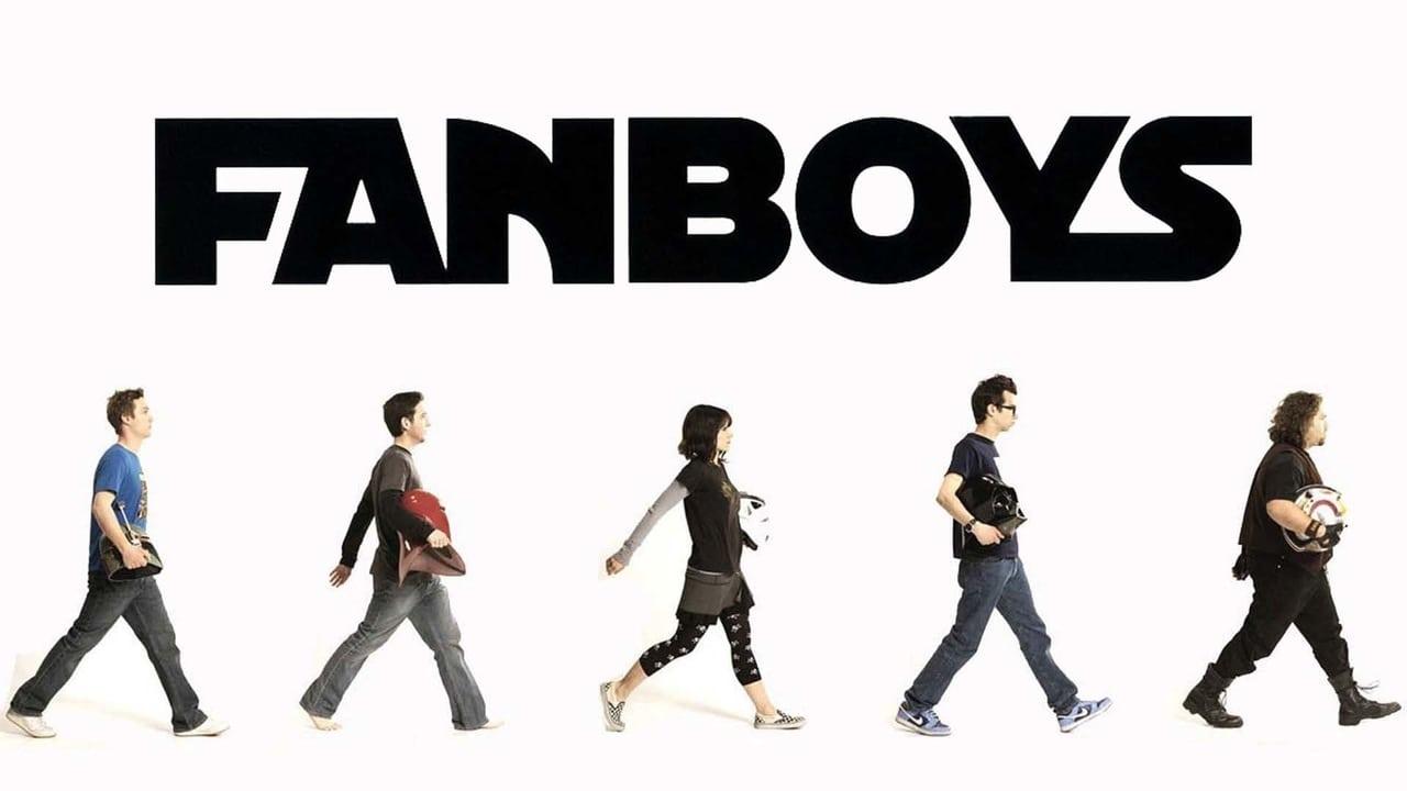 Fanboys 5