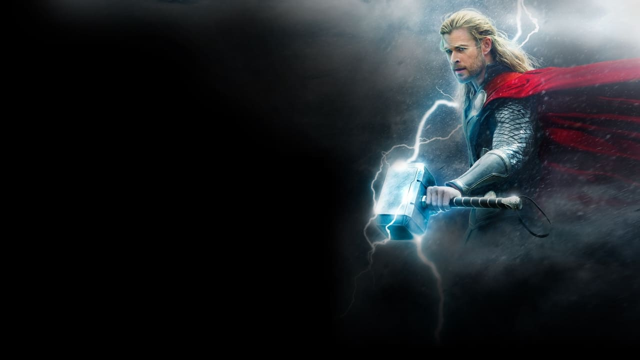Thor: The Dark World 4