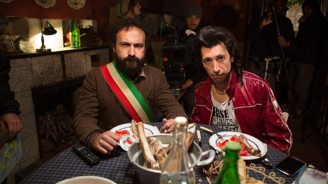 Omicidio all'italiana