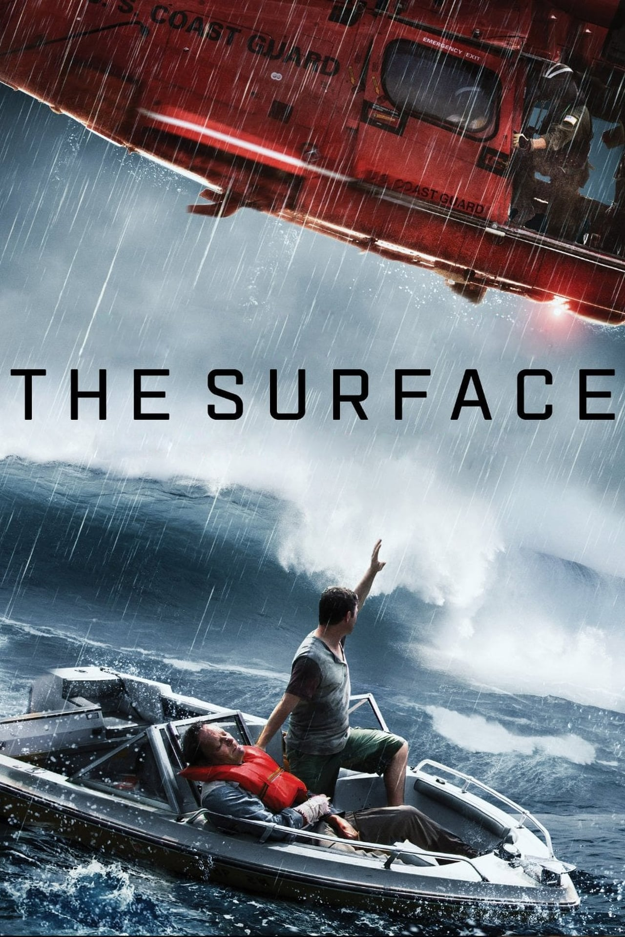 Download The Surface (2014) Dual Audio [Hindi-English] 480p [300MB] | 720p [800MB]